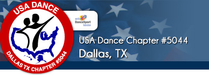USA Dance (Dallas) Chapter #5044